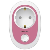 Oukitel Wifi Smart Plug 16A Smart Socket Works with Alexa Echo Google Home