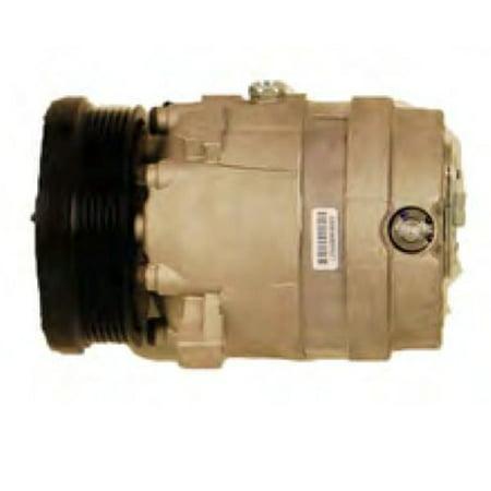 OEM VALEO AC COMPRESSOR FITS OLDSMOBILE 97-98 CUTLASS 98-99 INTRIGUE 3.8L V6 3800CC 57987 620452