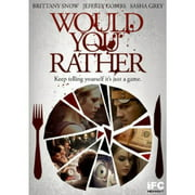 Would You Rather (DVD)