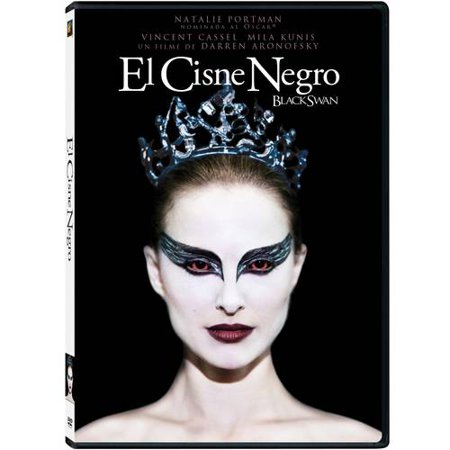 The Black Swan (Spanish Packaging) (Entertainment Package)
