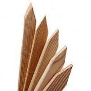 UNIVERSAL FOREST PRODUCTS #2 Grade Wood Stake, 1 x 2 x 48-In., 24-Pk. 1338