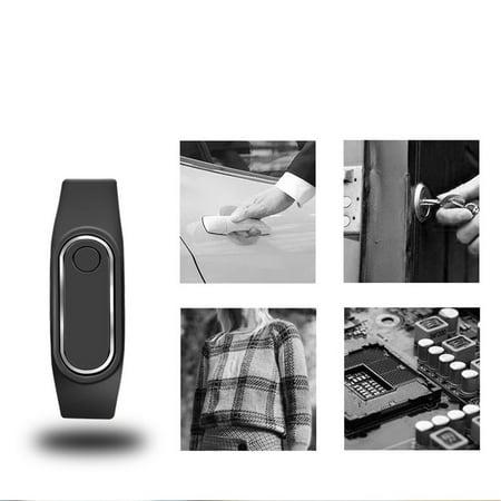 Anti-static Bracelet Body Static Eliminator Electrostatic Remover WristBand - image 3 de 6