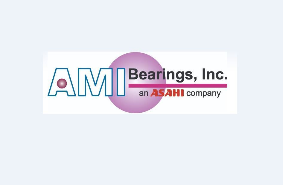 AMI MUCFB202RF 15MM STAINLESS SET SCREW RF STAINLESS 3-BOLT FLANGE NEW!