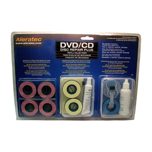 DVD CD Disc Repair Plus Refill
