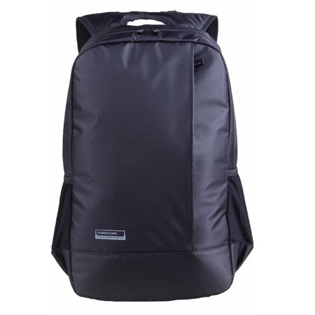 Kingsons Best In Class Casual Series 15 6 Black Laptop Backpack