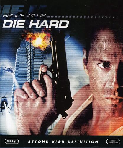 Die Hard (Blu-ray)