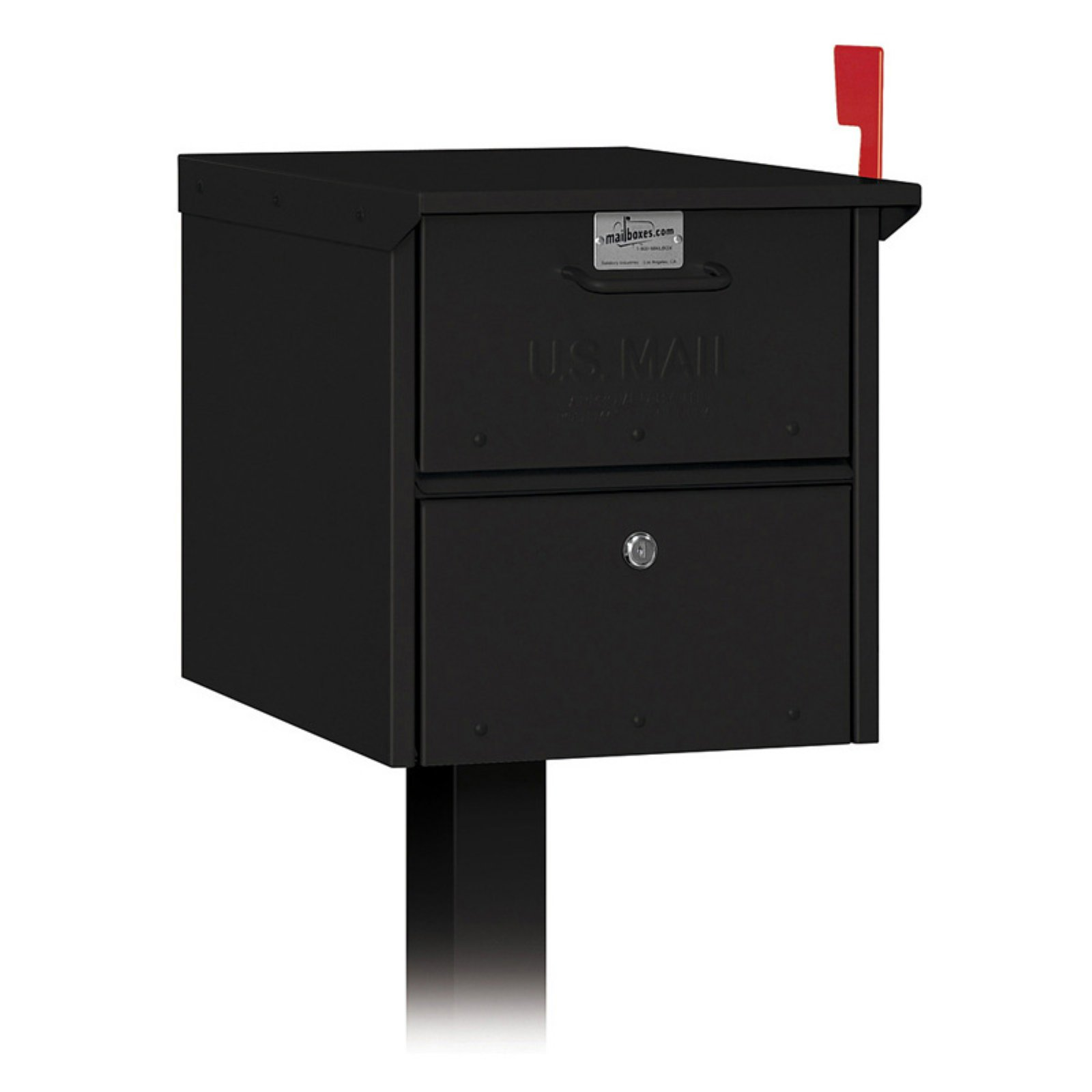 Salsbury Roadside Mailbox by Salsbury industries