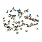 Full Set of Screws for Iphone 6 White