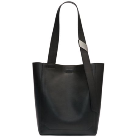 The North Face Tote (Calvin Karsyn North South Leather Small Tote Bag )