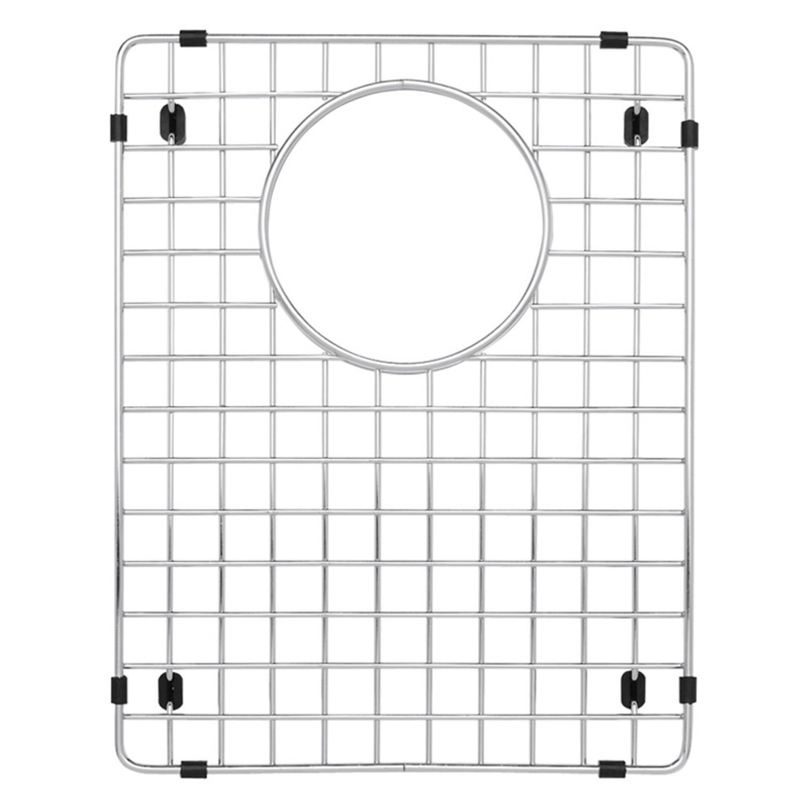 "Blanco 221013 13.812"" x 10.687"" Sink Grid, Stainless Steel"