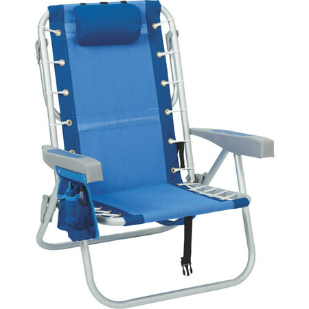 Aluminum Folding Lawn Chairs Walmart.Rio Brands Lace Up Backpack Folding Lawn Chair