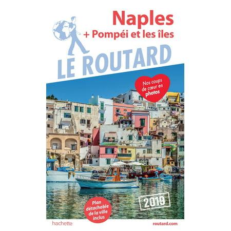 Les Skins D'halloween 2019 (Guide du Routard Naples + Pompéi et les îles 2019 -)