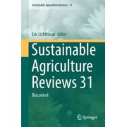 Sustainable Agriculture Reviews 31 - eBook