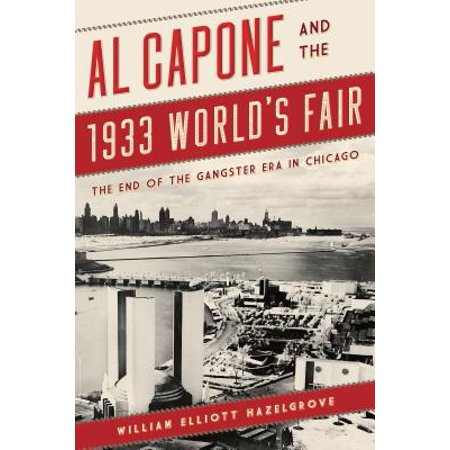 Al Capone and the 1933 World
