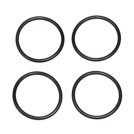 4 Charles Daly Semi-Auto O-Ring Replacement Barrel Seals [Graphite