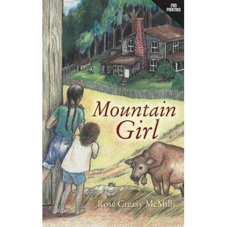 - Mountain Girl