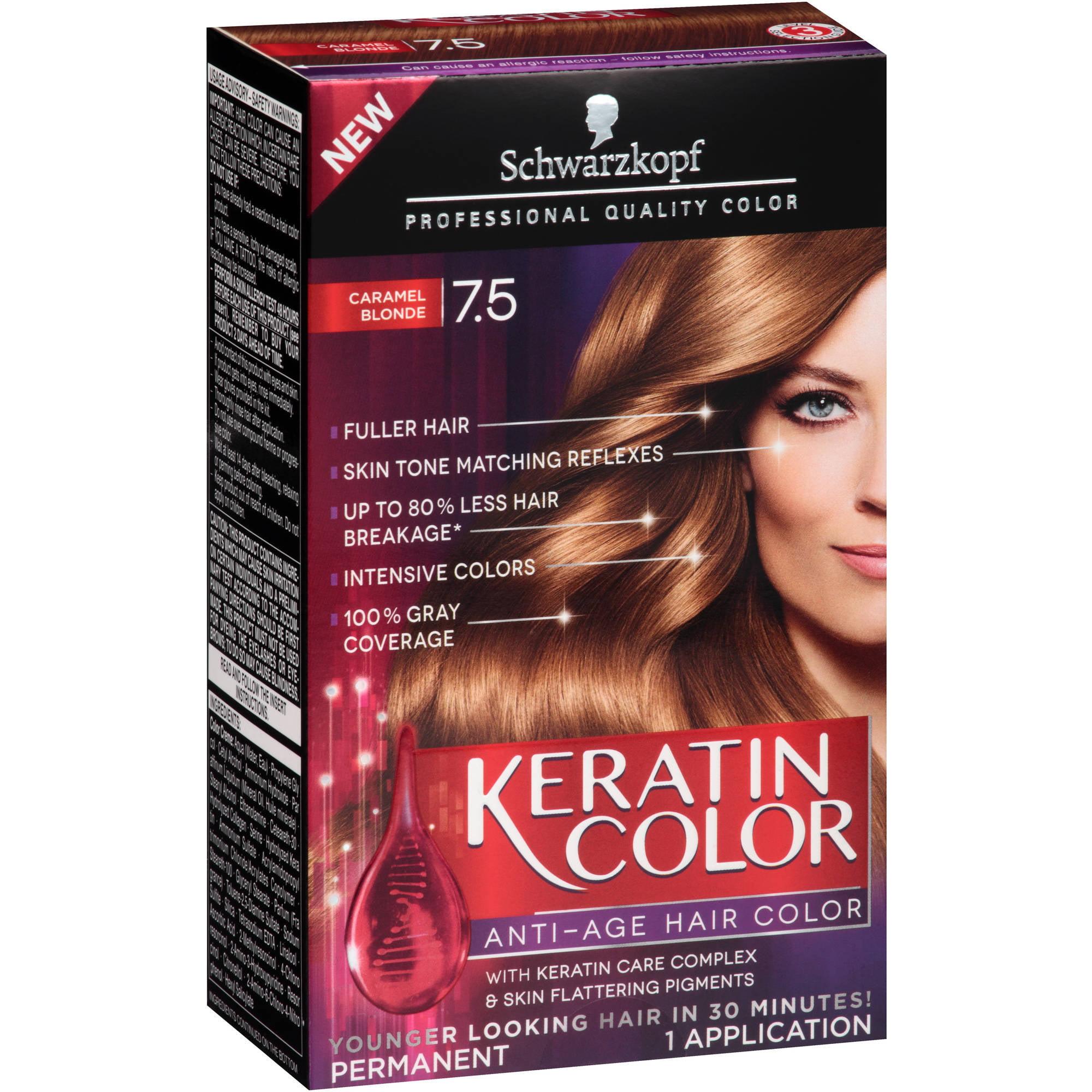 Hair Color Kits Walmart Com