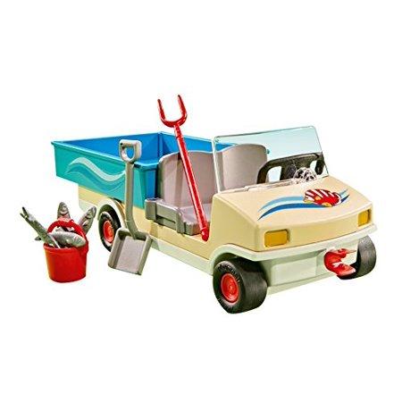 Playmobil Add On #6544 Zoo Car