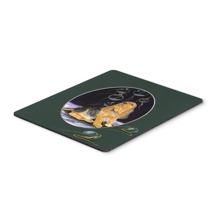 Bloodhound Mouse Pad / Hot Pad / Trivet