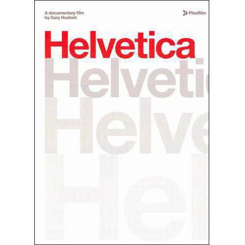 Helvetica (Widescreen)