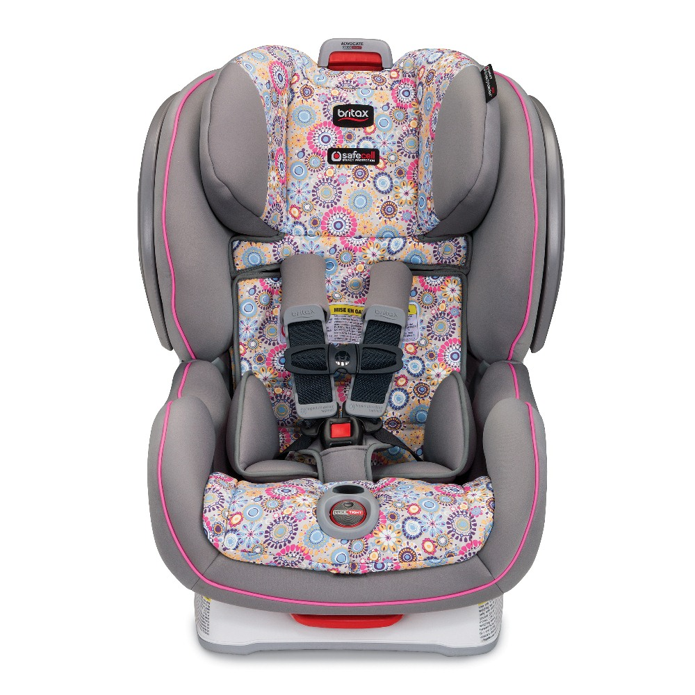 Britax Advocate ClickTight Car Seat Limelight by Britax