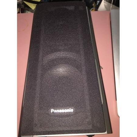 Panasonic Inwall No Back Subwoofer (Panasonic Subwoofer)