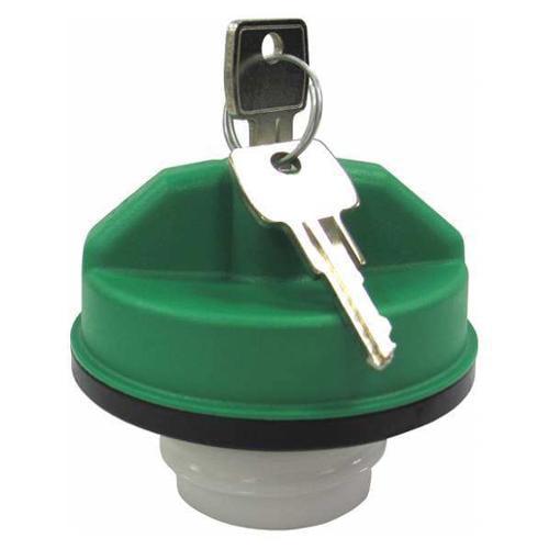 STANT 10591D Fuel Cap, Locking, 1-49/64 in. Dia.