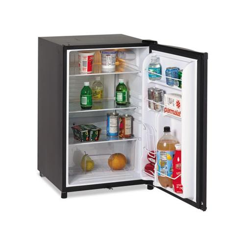 Avanti Counter Height 4.5 Cu. Ft. Refrigerator AVAAR4586B