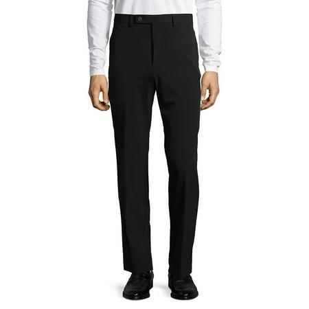 Classic Slim Dress Pants