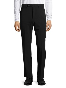 Classic Slim Dress Pants