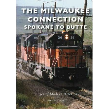 The Milwaukee Connection : Spokane to - City Of Spokane Jobs