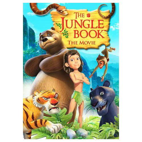 The Jungle Book (2013)