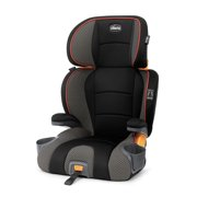 Best Car Seat For 4 Year Olds - Chicco KidFit 2-in-1 Belt Positioning Booster Car Seat Review