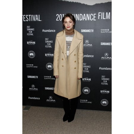Carey Mulligan At Arrivals For Mudbound Premiere At Sundance Film Festival 2017 Eccles Theatre Park City Ut January 21 2017 Photo By James AtoaEverett Collection - Rock City Halloween 2017 Photos