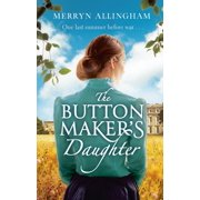 The Buttonmaker's Daughter - eBook