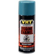 VHT SP126 VHT Engine Enamel; Early Chrysler Blue; 11 oz. Aerosol;