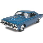 854923 1/25 1967 Chevelle Pro Street Multi-Colored