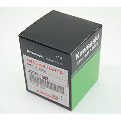 kawasaki oem replacement fuel filter zx9r zzr1200 49019-1083