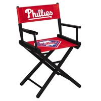 Philadelphia Phillies Table-Height Directors Chair - No Size