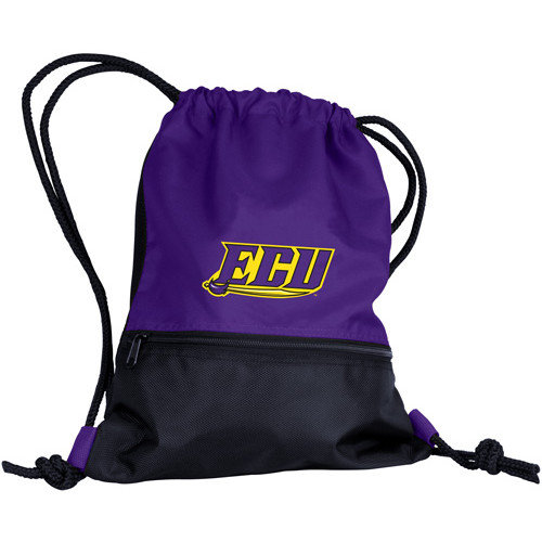 NCAA String Pack Backpack Bag