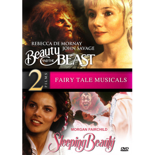Beauty And The Beast   Sleeping Beauty (Full Frame) by DIAMOND ENTERTAINMENT CORPORATION