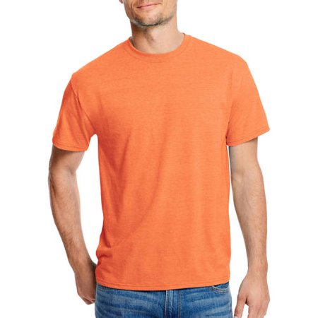 Hanes Big men's x-temp with fresh iq short sleeve (Amazon Punk Clothing)