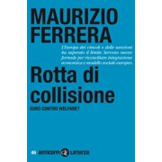 Rotta di collisione - eBook