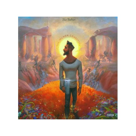 Halloween Jon Bellion Lyrics (The Human Condition (CD))