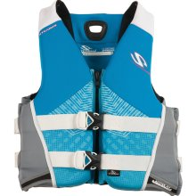 Stearns Women's Life Vest Ultraflex - Blue - Small 2000007204