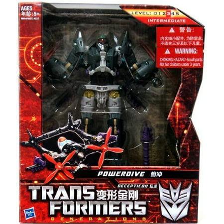 Hasbro Transformers Generations Powerdive Voyager Action Figure - image 1 of 1