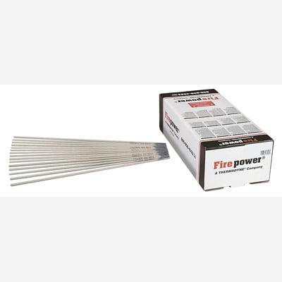 Firepower 1440-0188 Arc Welding Electrodes, 1/8