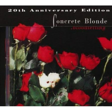 Concrete Blonde - Bloodletting - Vinyl ()