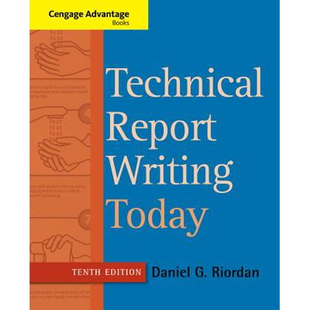 Technical Report Writing Today ()