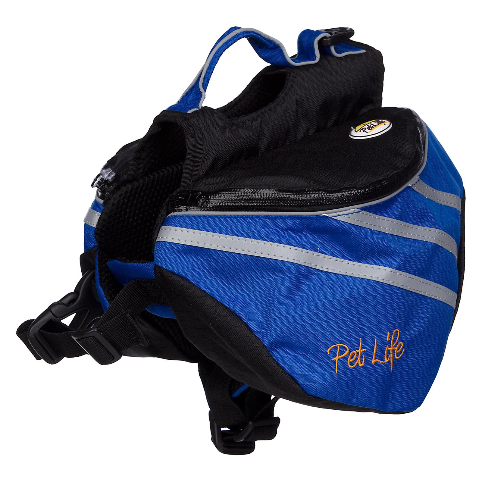 Pet Life Everest DuPont Backpack